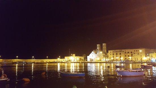 Duomo di Molfetta - Parrocchia San Corrado: il tempo si è fermato
