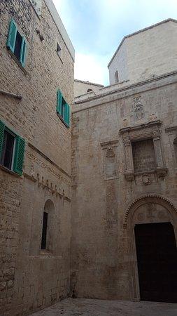 Duomo di Molfetta - Parrocchia San Corrado: l'interno