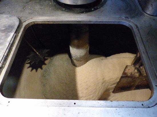 Tully, أستراليا: Drying