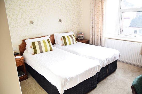 BEST WESTERN Parkmore Hotel