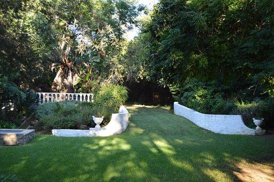 Rivonia, Güney Afrika: Garden
