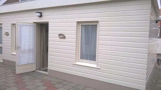 Hotel Valkenhof - room photo 4860863