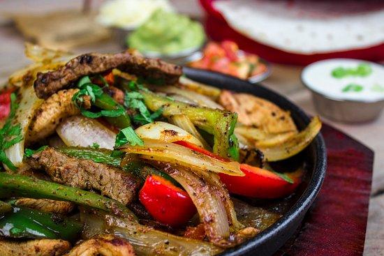 fargo s food factory chicken steak fajita