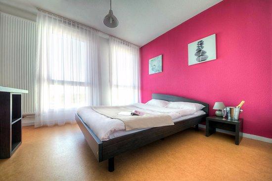Zenitude Hotel-Residences Les Hauts du Chazal