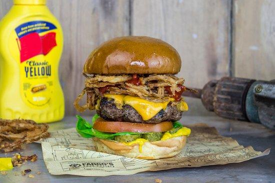 fargo s food factory yankee burger