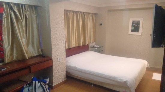 ホリデーホテル (假期酒店)