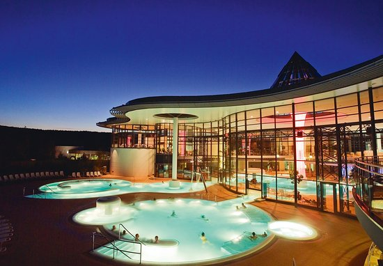 KissSalis Therme