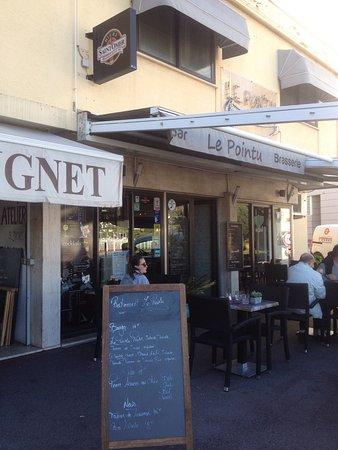 Le pointu beaulieu restaurant bewertungen for Restaurant le pointu toulon