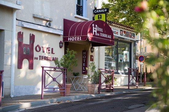 Hotel Du Terreau