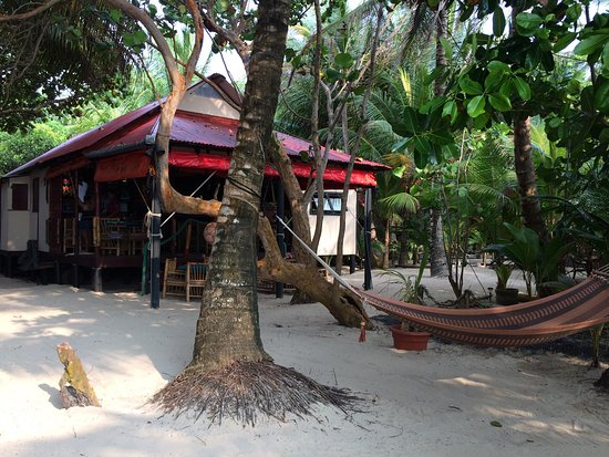 Little Corn Beach and Bungalow: photo5.jpg