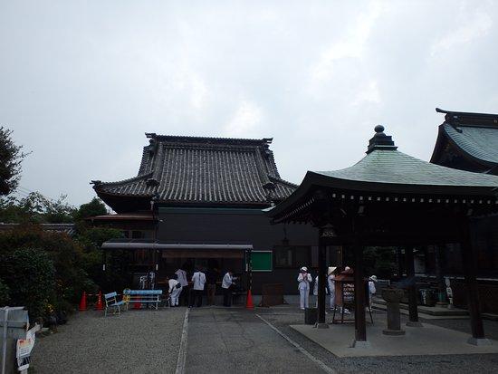 Hojuji-temple