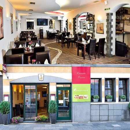 Die 10 Besten Italienischen Restaurants in Köln