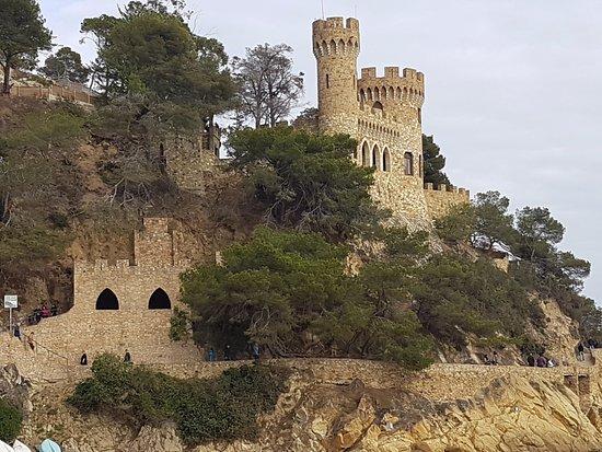 Poblado íbero de Puig de Castellet