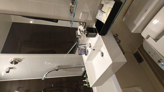 Hotel Trusty Nagoya Shirakawa : DSC_0155_large.jpg