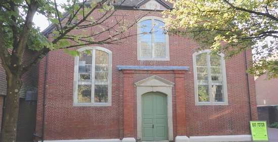 Ringwood Meeting House & History Centre