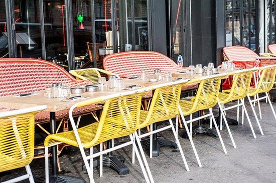 L  Ef Bf Bdcureuil Restaurant Paris