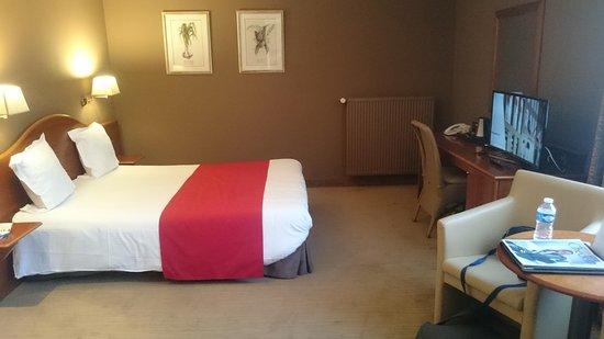 Flanders Hotel-billede