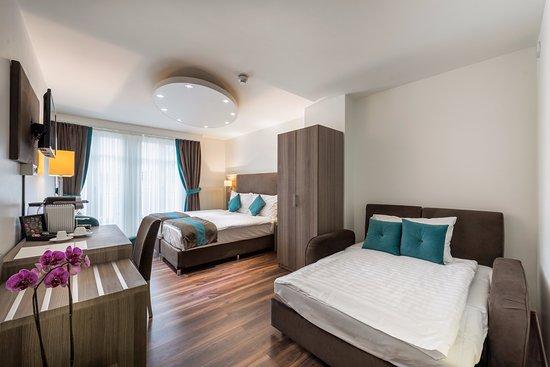 Sofa Bed Hotel