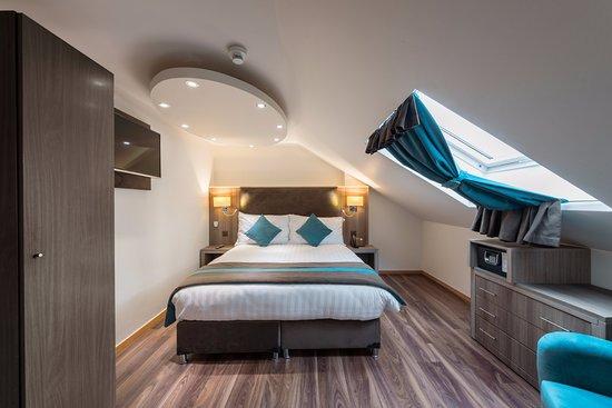 h tel rousseau gen ve schweiz omd men och prisj mf relse tripadvisor. Black Bedroom Furniture Sets. Home Design Ideas