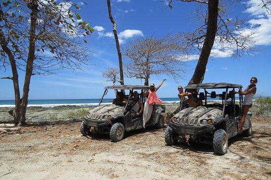 ATV Rental Santa Teresa