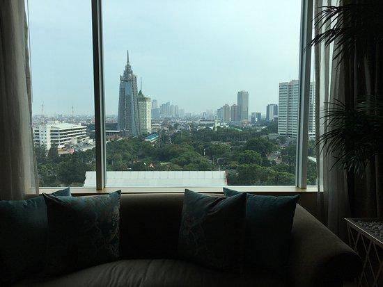 Hotel Mulia Senayan: ホテル ムリィア セナヤン