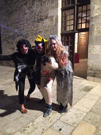 Duras, ฝรั่งเศส: Ado'lloween
