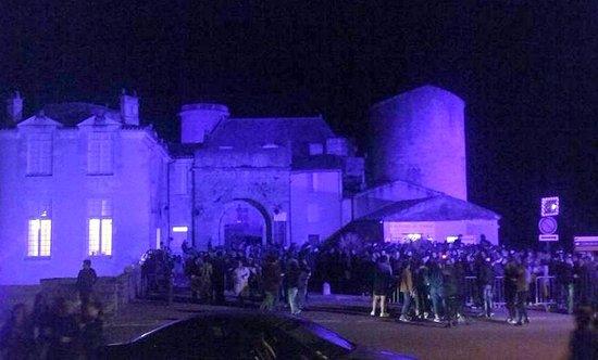 Duras, France: Ado'lloween