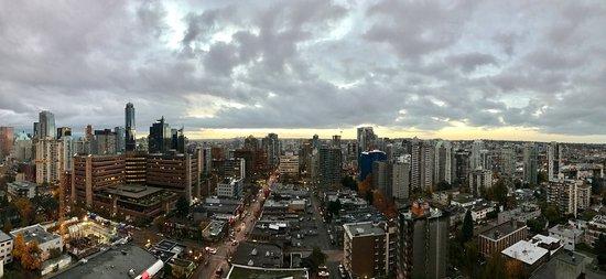 Sandman Suites Vancouver - Davie Street: photo0.jpg