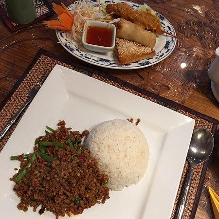 Thai Basil Restaurant: photo0.jpg