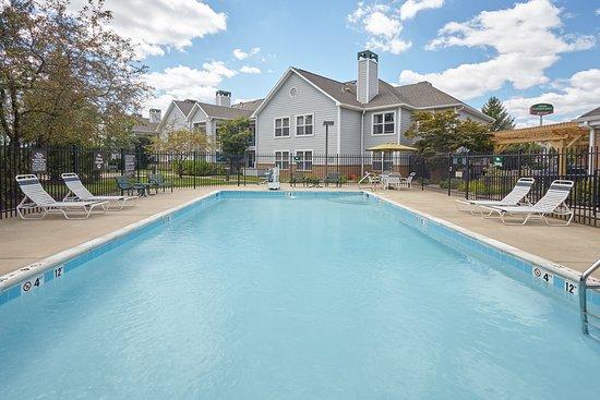 Homewood Suites By Hilton Lafayette In Omd Men Och Prisj Mf Relse Tripadvisor