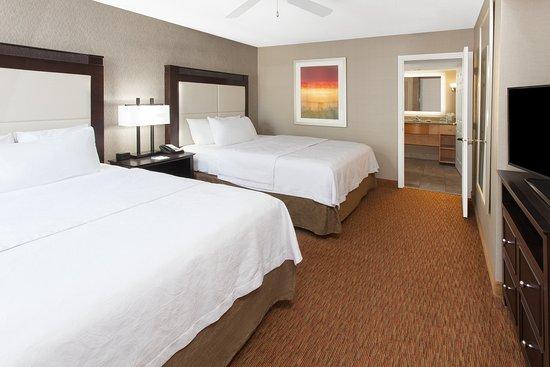 Homewood Suites by Hilton Lafayette Photo