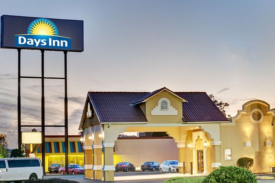 Photo of Days Inn Louisville Airport Fair and Expo Center