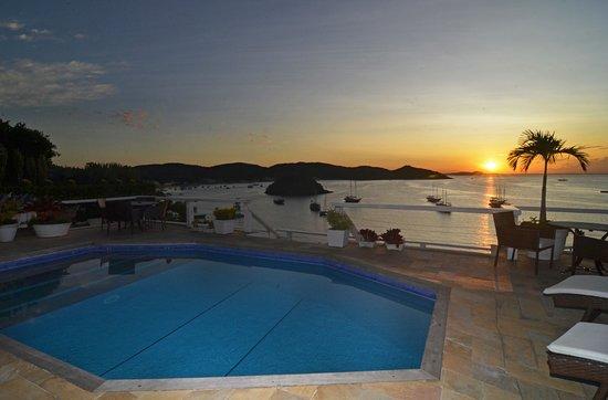 Pousada byblos desde s 379 b zios brasil opiniones y for K sol piscinas
