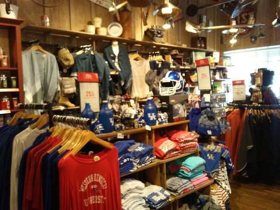 Cracker Barrell Old Country Store: Gift ideas