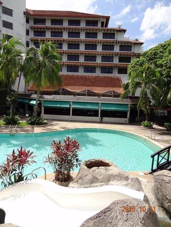 Bilde fra Sabah Hotel Sandakan