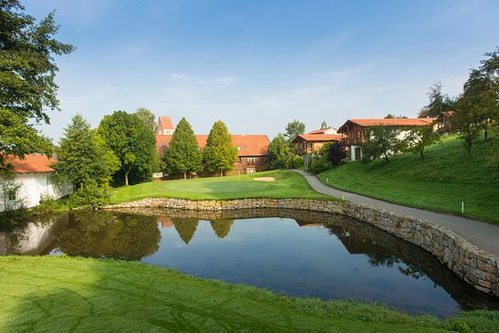 St. Wolfgang Golf Course Uttlau