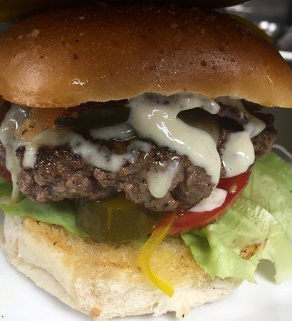 Montgomeryville, Πενσυλβάνια: Award Winning Burgers