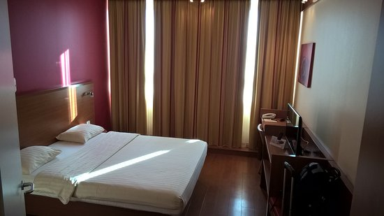 Star Inn Hotel Munchen Schwabing, by Comfort Picture