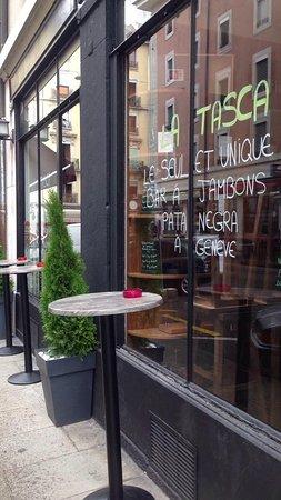 Superb Tapas Restaurant In Geneva Review Of La Tasca
