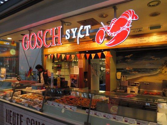 gosch sylt frankfurt am main restaurant bewertungen telefonnummer fotos tripadvisor