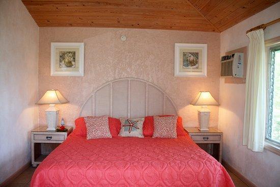 Stella Maris Resort Club: One Bedroom Cottage