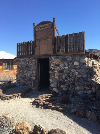 Castle Dome Mines Museum & Ghost Town : photo2.jpg