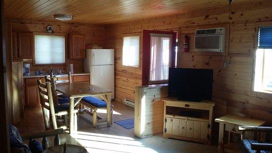 Aitkin, Μινεσότα: Cabin 16