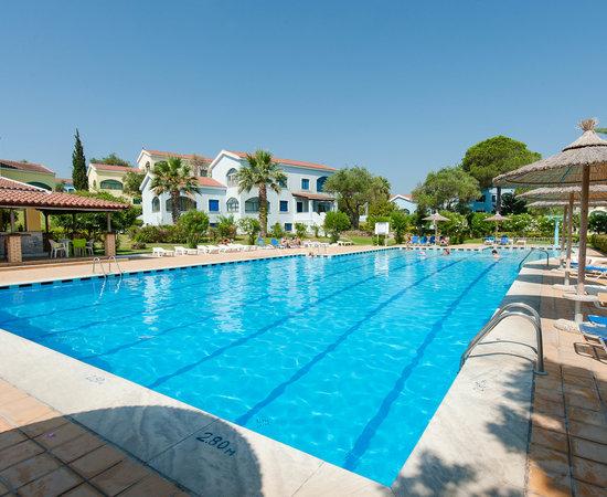 Govino Bay Corfu Hotel Reviews Gouvia