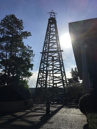 East Texas Oil Museum: photo8.jpg