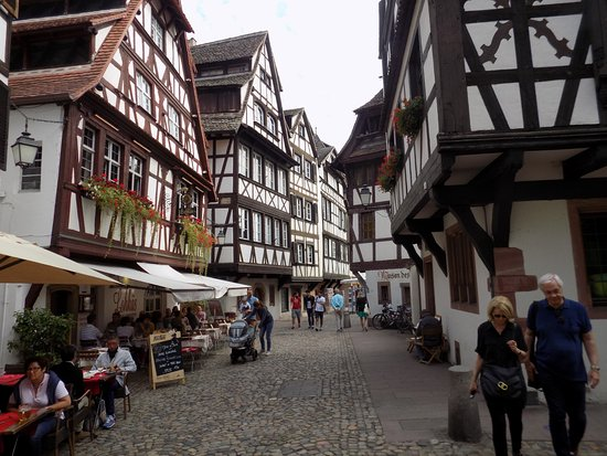 street view picture of la petite france strasbourg tripadvisor