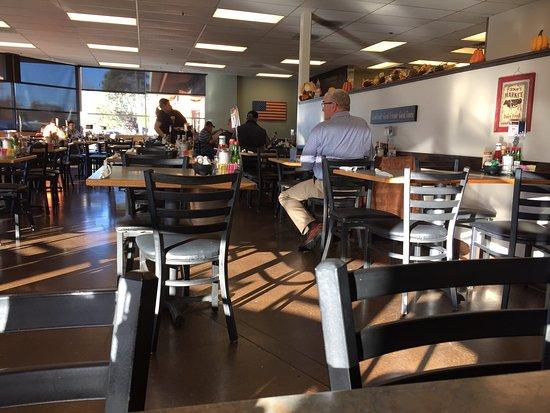 Gresham, OR: Biscuits Cafe