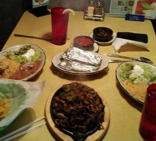 Johnstown Pa Mexican Food