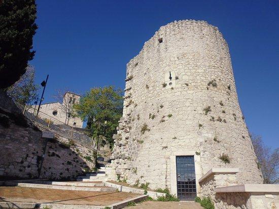 Torre Terzani