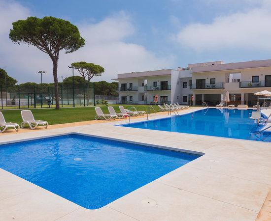 Apartamentos Al Sur Vacaciones, Hotels in Costa de la Luz